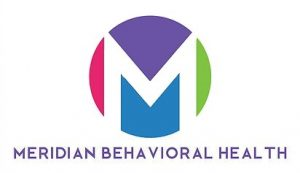 Meridian Behavioral Health logo