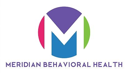 Where can I learn more about Meridian's behavioral health services?